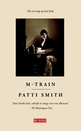 M-Train | Patti Smith |