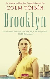 Brooklyn | Colm Tóibín |