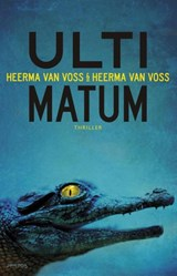 Ultimatum | Thomas Heerma van Voss |