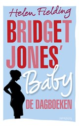 Bridget Jones' baby, de dagboeken | Helen Fielding | 9789044632712