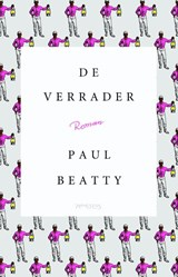 De Verrader | Paul Beatty | 9789044633085