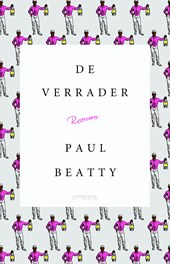 De Verrader | Paul Beatty | 9789044633092
