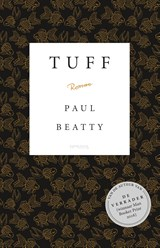 Tuff | Paul Beatty | 9789044633573