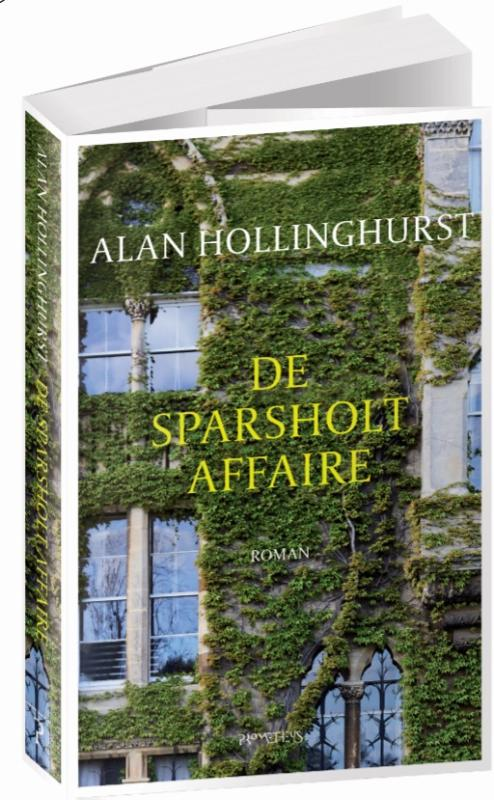 De sparsholt Affaire | Alan Hollinghurst |