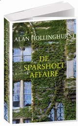 De Sparsholt-affaire | Alan Hollinghurst | 9789044635027