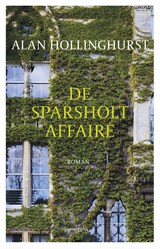 De Sparsholt-affaire | Alan Hollinghurst | 9789044635034