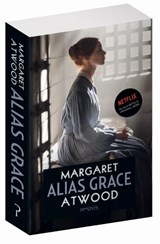 Alias Grace | Margaret Atwood | 9789044636765