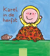 Karel in de herfst