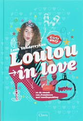 Loulou in love