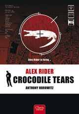 Crocodile tears | Anthony Horowitz |