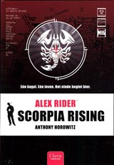 Scorpia Rising | Anthony Horowitz |