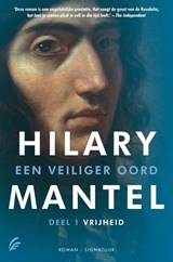 Vrijheid | Hilary Mantel |