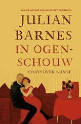 In ogenschouw | Julian Barnes |