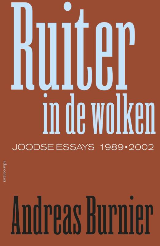 Ruiter in de wolken | Andreas Burnier |
