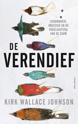 De verendief | Kirk Johnson | 9789045030883