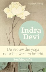 Indra Devi | Michelle Goldberg | 9789045030968