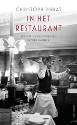 In het restaurant | Christoph Ribbat | 9789045032986