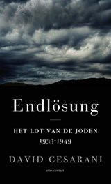 Endlösung | David Cesarani | 9789045034904
