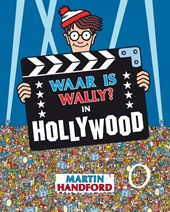 Waar is Wally In Hollywood