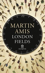 London fields | Martin Amis |