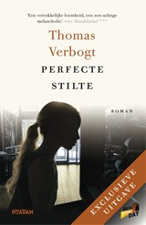 Perfecte stilte | Thomas Verbogt |