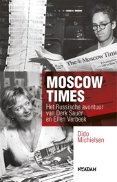 Moscow times | Dido Michielsen |
