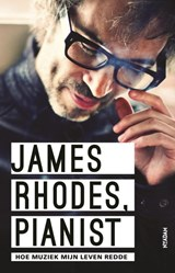James Rhodes, pianist | James Rhodes | 9789046817964