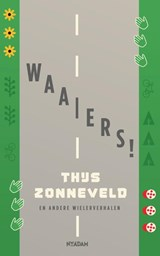 Waaiers! | Thijs Zonneveld | 9789046820193