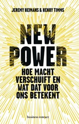 New Power | Jeremy Heimans ; Henry Timms | 9789047009528