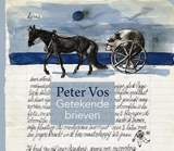 Peter Vos - Getekende brieven | Jan Piet Filedt Kok ; Eddy de Jongh | 9789047621829
