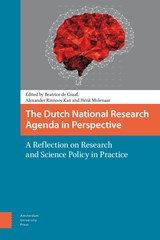 Dutch National Research Agenda in Perspective | auteur onbekend |