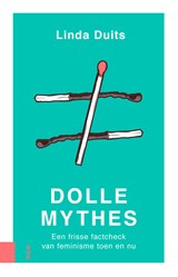 Dolle mythes | Linda Duits | 9789048534227