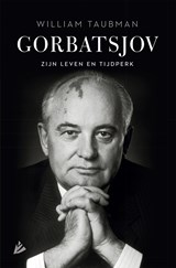 Gorbatsjov | William Taubman | 9789048830176