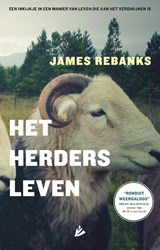Het herdersleven | James Rebanks | 9789048839254