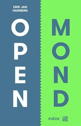 Open mond | Erik Jan Harmens |