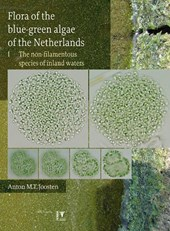 Flora of the blue-green algae of the Netherlands - aquatische ecologie