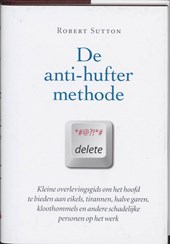 De anti-hufter methode