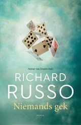 Niemands gek | Richard Russo | 9789056725587