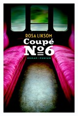 Coupe no. | Rosa Liksom |