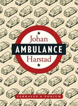 Ambulance | Johan Harstad |