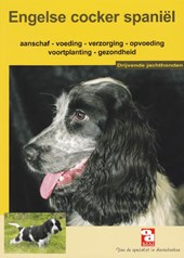 Over Dieren De engelse cocker spaniel