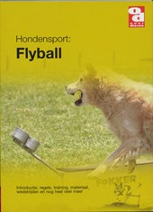 Over Dieren Flyball Hondensport