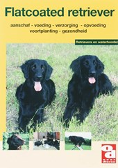 Over Dieren Flatcoated retriever
