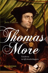 Thomas More | Joris Tulkens | 9789059087811