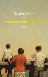 Een man in de dierentuin | David Garnett |