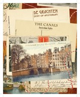 De grachten, the canals | Nienke Denekamp | 9789059373396