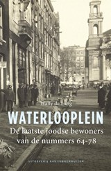 Waterlooplein | Wally de Lang |