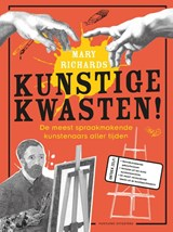 Kunstige kwasten | Mary Richards | 9789059566859