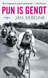Pijn is genot | Jan Siebelink |