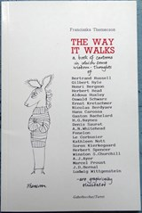 The Way it Walks | Themerson, Franciszka | 9789061693543